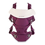 Stokke® MyCarrier: 3-in-1 Multi-Use Baby Carrier in Purple