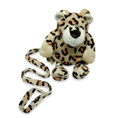 Animal Planet™ Leopard Backpack Harness