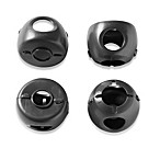 Safety 1st® Grip 'n Twist Knob Covers (Set of 4)