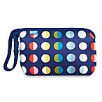 Built® Go-Go Diaper Clutch in Baby Dot No. 9