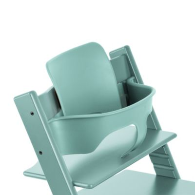 Stokke® Tripp Trapp® Baby Set™ in Aqua Blue