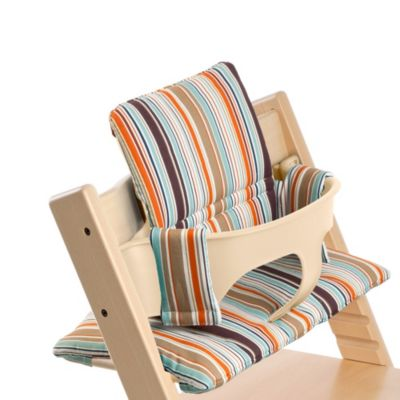 Stokke® Tripp Trapp® Cushion in Signature Stripe