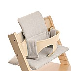 Stokke® Tripp Trapp® Cushion in Gray Loom