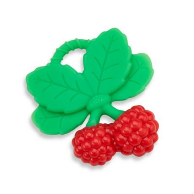 RaZzies Silicone Baby Teether