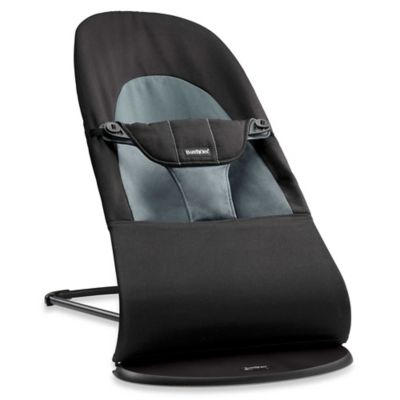 Activity > BABYBJORN® Bouncer Balance Soft in Black/Dark Grey