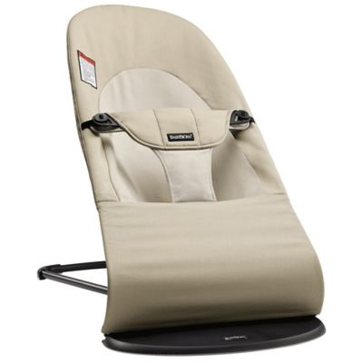 BABYBJORN® Bouncer Balance Soft in Khaki