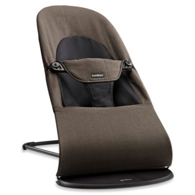 Activity > BABYBJORN® Bouncer Balance Soft in Black/Brown