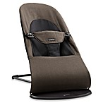 BABYBJORN® Bouncer Balance Soft in Black/Brown