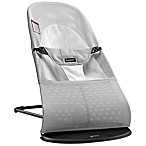 BABYBJORN® Bouncer Balance Soft in Silver/White