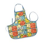 Sugarbooger® by o.r.e Kiddie Apron in Road Trip