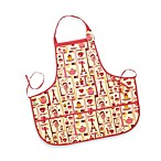 Sugarbooger® by o.r.e Kiddie Apron in Cupcake