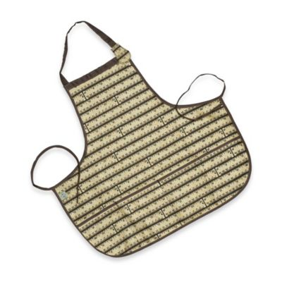 Sugarbooger® by o.r.e Kiddie Apron in Ruler