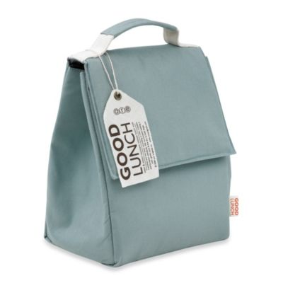 Sugarbooger® by o.r.e Good Lunch Sack in Blissful Blue