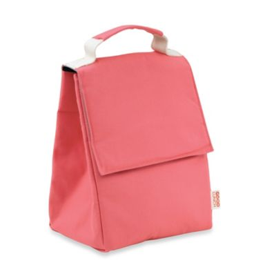 Sugarbooger® by o.r.e Good Lunch Sack in Pink Punch