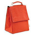 Sugarbooger® by o.r.e Good Lunch Sack in Rusty Red