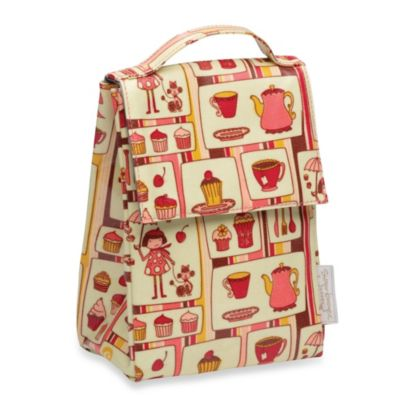 O.R.E Lunch Sack in Cupcake