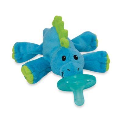 WubbaNub™ Baby Dino Pacifier