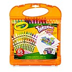 Crayola® Twistables Colored Pencils Kit