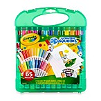 Crayola® 25-Count Washable Pip-Squeaks Kit