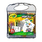 Crayola® Pencil Design and Sketch Kit