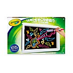 Crayola® Widescreen Light Designer