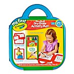 Crayola® My First Crayola Washable Dry-Erase Activity Mat