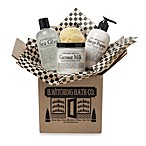 B. Witching Bath Co. Tropical Oasis Bath & Body Gift Box