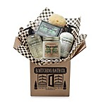 B. Witching Bath Co. Spearmint Kitchen & Garden Gift Box