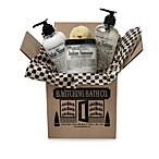 B. Witching Bath Co. Indian Summer Bath & Body Gift Box