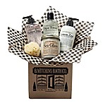 B. Witching Bath Co. Ultimate Host Gift Box