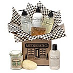 B. Witching Bath Co. Country Cottage Gift Box