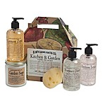 B. Witching Bath Co. Gourmet Kitchen & Garden Gift Box
