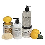 B. Witching Bath Co. Lemon Zest Kitchen & Garden Gift Box