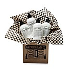 B. Witching Bath Co. Lotion Lover's Gift Box