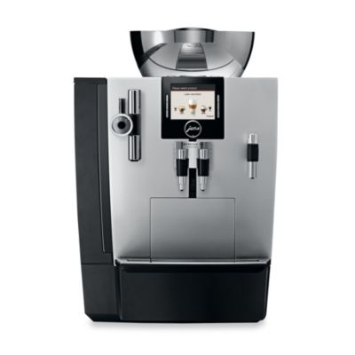 Jura® Impressa XJ9 Professional One-Touch Auto Coffee Center