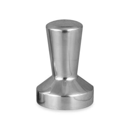European Gift & Houseware 58mm Stainless Steel Coffee Tamper