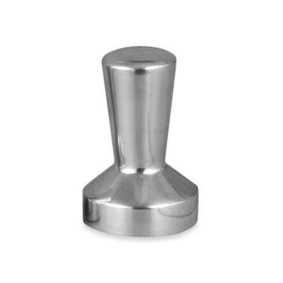 European Gift & Houseware 52mm Stainless Steel Coffee Tamper