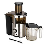 Fagor™ Stainless Steel Dual-Speed 800-Watt Enerjuicer