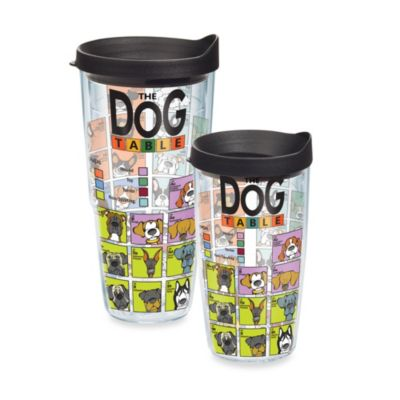 Tervis® 24-Ounce Dog Periodic Table Tumbler