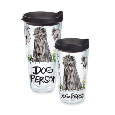 Tervis® 16-Ounce Dog Person Tumbler