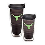 Tervis® University of Texas Tumbler in Neon Green