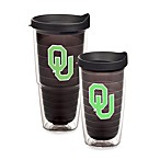 Tervis® University of Oklahoma Tumbler in Neon Green and Black