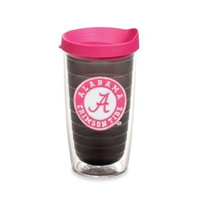 University of Alabama Tumbler Lid