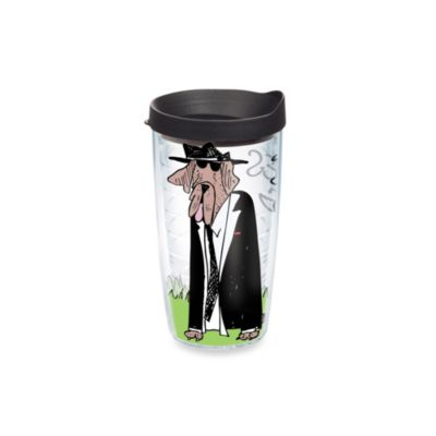 Microwave Safe Dog Tumbler