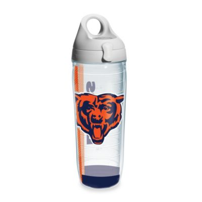 Tervis® Chicago Bears Wrap 24-Ounce Water Bottle