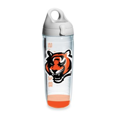 Tervis® Cincinnati Bengals Wrap 24-Ounce Water Bottle