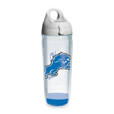 Tervis® Detroit Lions Wrap 24-Ounce Water Bottle