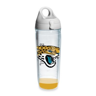 Tervis® Jacksonville Jaguars Wrap 24-Ounce Water Bottle