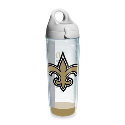 Tervis® New Orleans Saints 24-Ounce Water Bottle Wrap