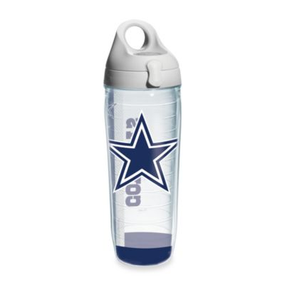 Tervis® Dallas Cowboys Wrap 24-Ounce Water Bottle
